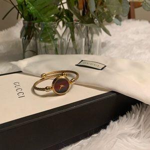Gucci Braclet Watch 2700L
